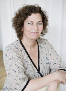 Mensendiecklærer Babette Jahne Voss